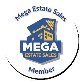Mega Estate Sales Member